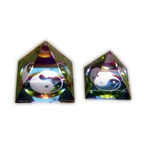 Pyramide-Yin-Yang